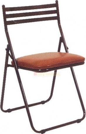 Καρέκλα Σπαστή μεταλλική Φ 21 - ύψος 1,20m ηλεκτροστατικής βαφής Ελληνικής Κατασκευής Serfio