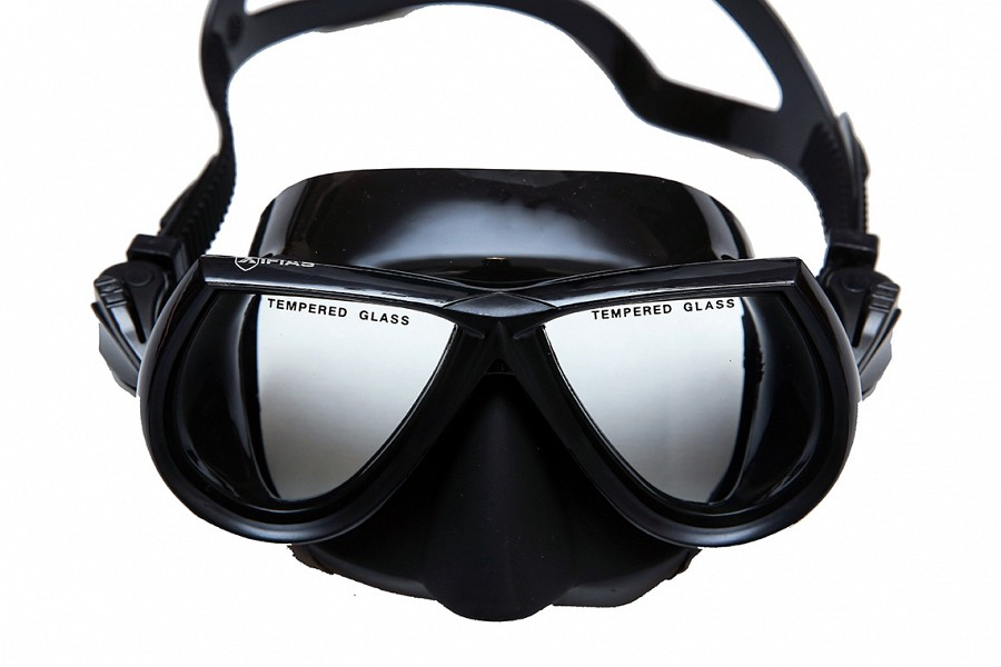 Μάσκα Κατάδυσης από Σιλικόνη Sillicone Mask Xifias 820