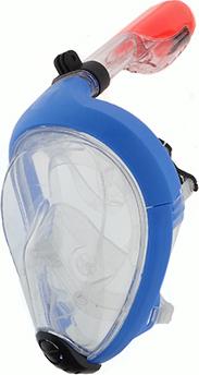Παιδική Ολοπρόσωπη Μάσκα με Αναπνευστήρα και Βάση για Action Camera Sub Full Face Snorkel Mask Xifias 854