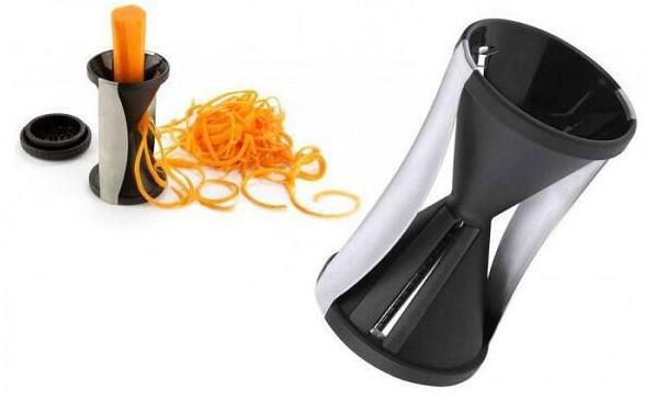 Σπιράλ κόφτης λαχανικών Spirelli Spiral Slicer