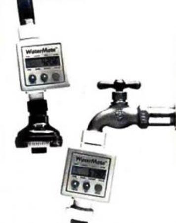 Μετρητής Κατανάλωσης Νερού Watermate WM3