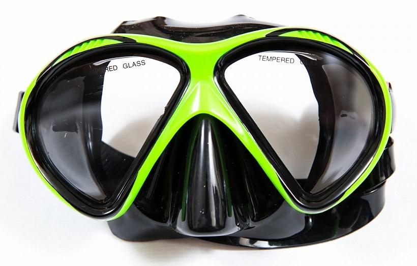 Μάσκα Κατάδυσης Σιλικόνη Siliter Mask Xifias 819