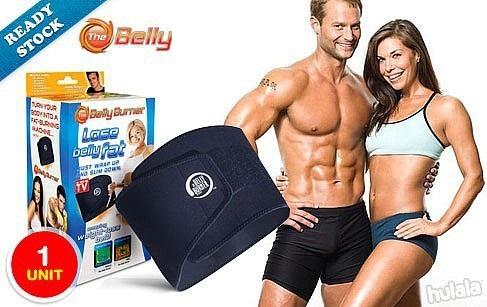 Belly Weight Loss Ζώνη Εφίδρωσης και Αδυνατίσματος blos263