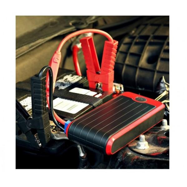 Εκκινητής Μπαταρίας Αυτοκινήτου Jump Starter Pingan 12000mAh (T612v) OEM