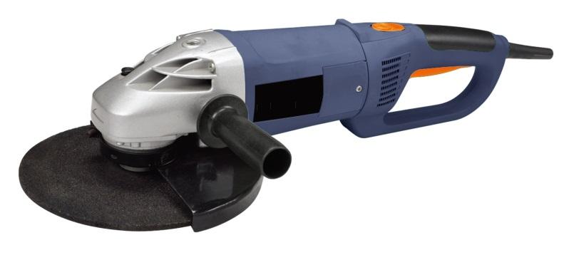 Γωνιακός Τροχός ρυθμιζόμενος 2200W Smile KT-AG8903