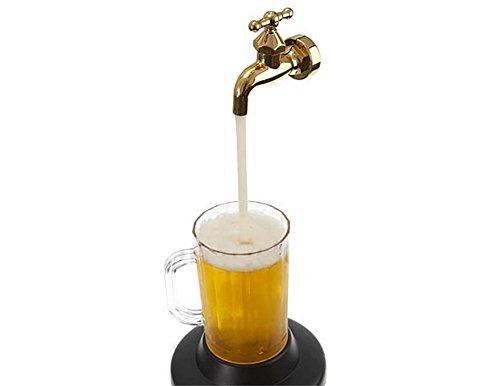 Μαγική αιωρούμενη βρύση συντριβάνι συνεχούς ροής νερού Magic Faucet Mug