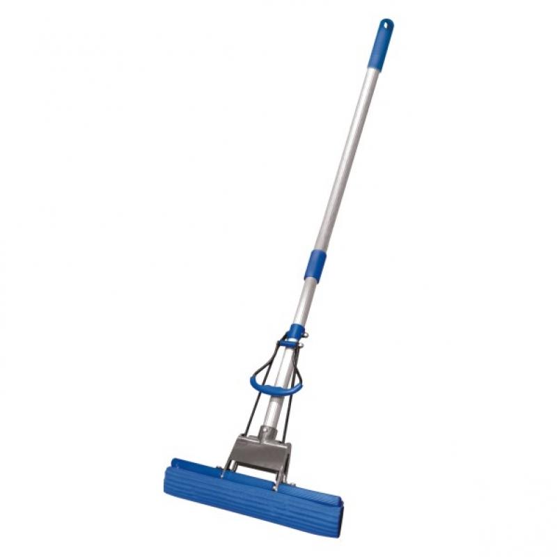 Μαγική σκούπα σφουγγαρίστρα floor mop