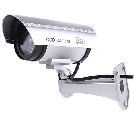 Ψεύτικη Κάμερα Εξωτερικού Χώρου