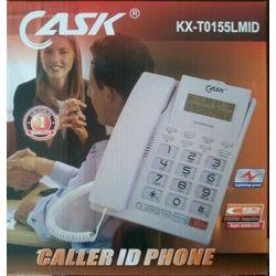 Τηλέφωνο με οθόνη LCD CASK KX-T0155LMID