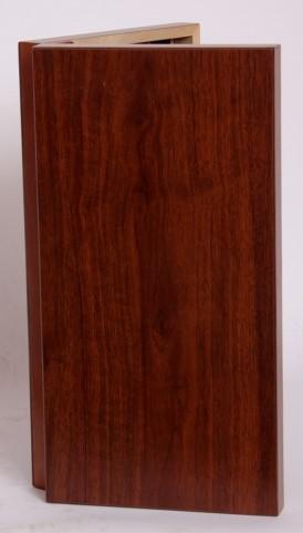 Τάβλι ξύλινο χειροποίητο παλίσανδρος 49 x 49cm