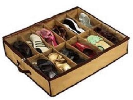 Παπουτσοθήκη Shoes Under
