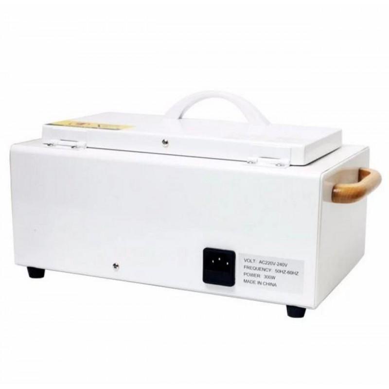 Επαγγελματικός Κλίβανος Αποστείρωσης Ξηρής Θερμότητας - Αποστειρωτής Εργαλείων 300W CH-360