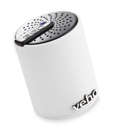 Φορητό Bluetooth Ασύρματο Ηχείο 360° M3 -Veho- C04G0540018