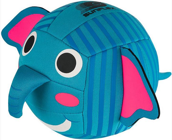 Φουσκωτή μπάλα Sunflex Jumping Animals Ελέφαντας -Sunflex- C02G0130225