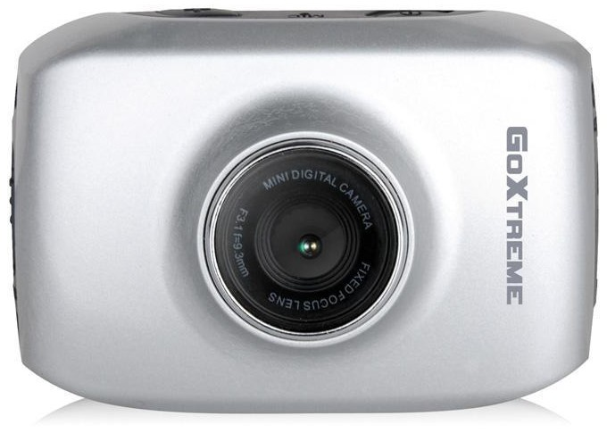 Κάμερα Δράσης - action camera GoXtreme Race -Easy Pix- C04G0040169