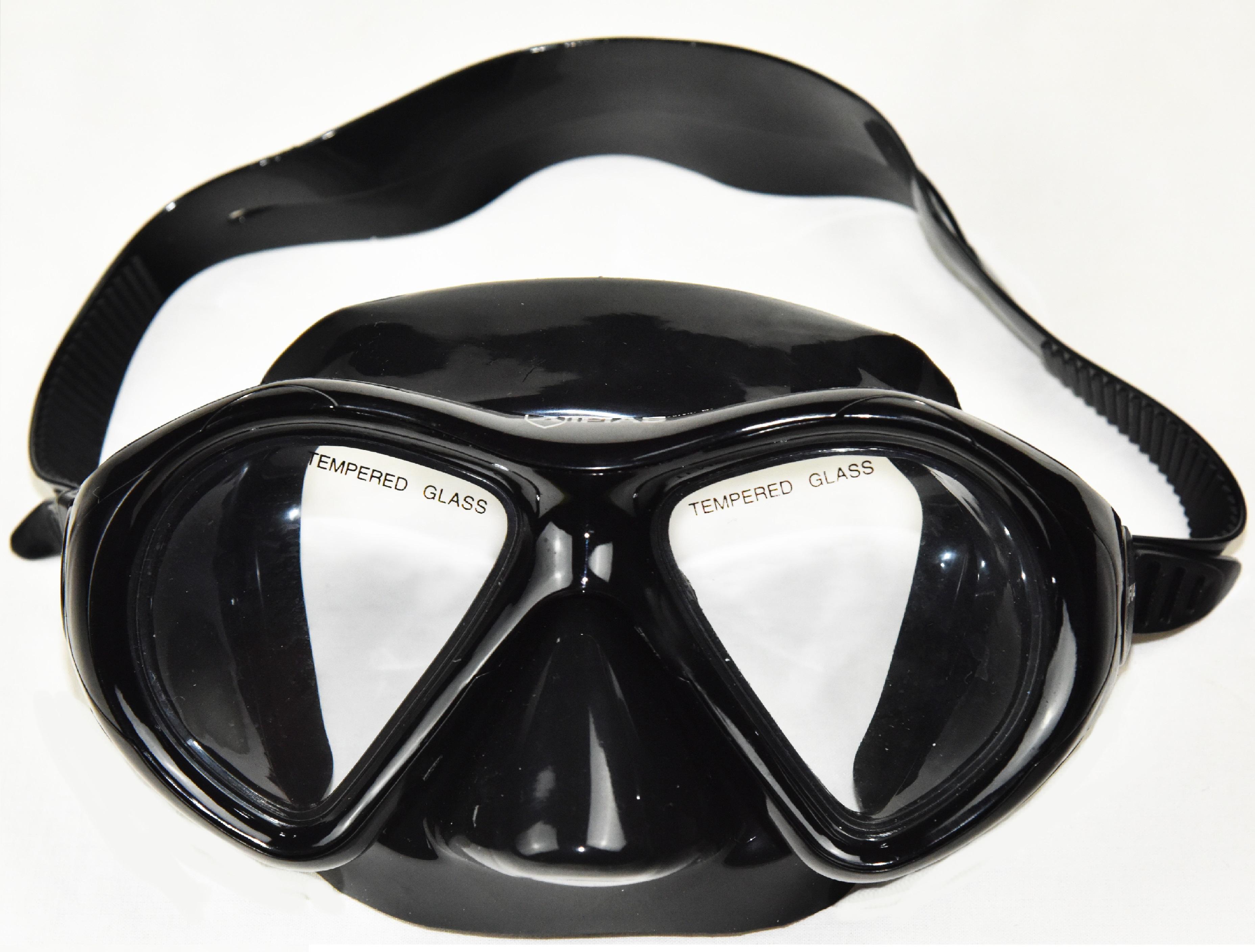 Μάσκα Κατάδυσης από Σιλικόνη Siliter Mask Xifias 806