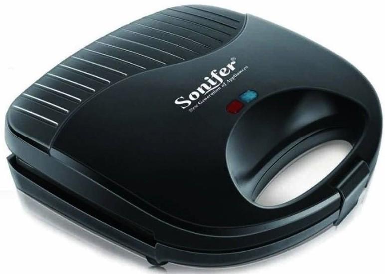 Βαφλιέρα 750w Sonifer SF-6043