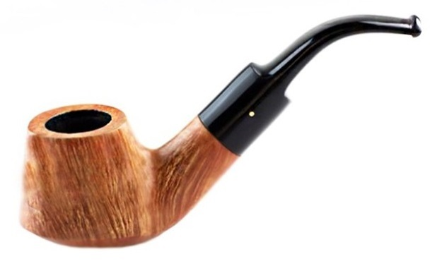 Πίπα καπνού από ρείκι PIPEX KR10