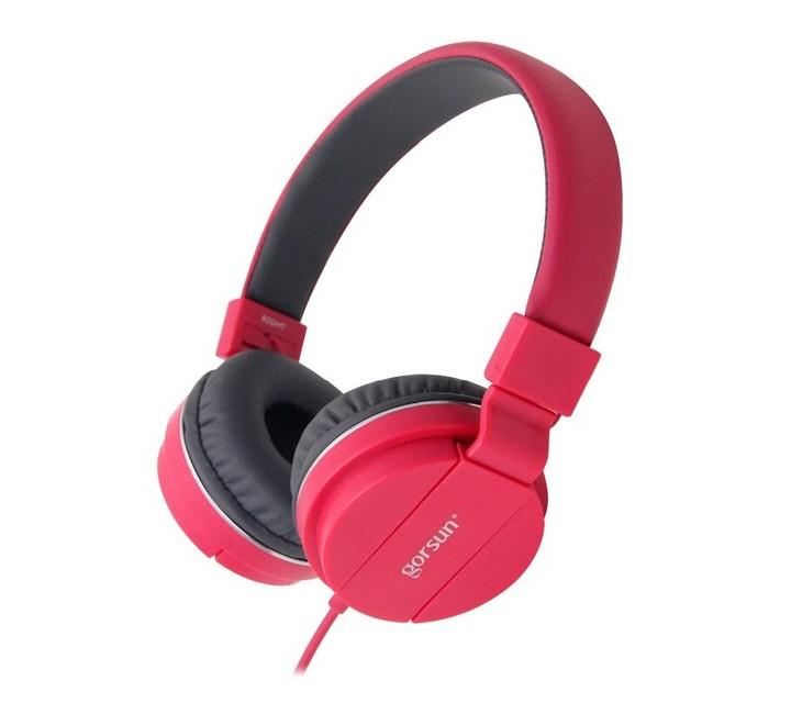Ακουστικά με Μικρόφωνο για Android και Ιos GORSUN GS-779
