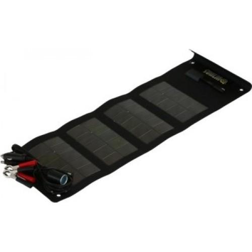 Αναδιπλούμενος ηλιακός φορτιστής Sunlinq 6,5W - 12V Global Solar HM40207