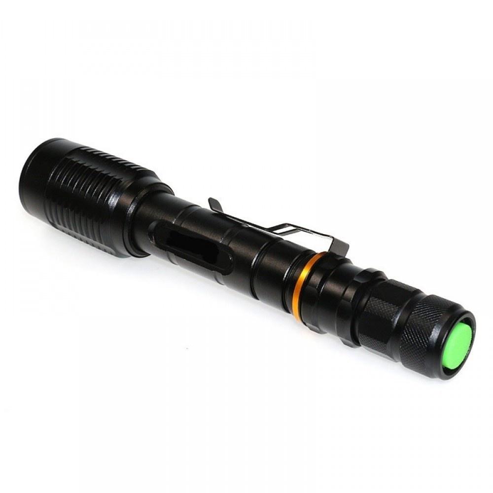 Επαναφορτιζόμενος Φακός led 20000W POLICE BL-2804 T6