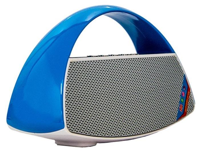 Φορητό Ασύρματο ηχείο - ραδιόφωνο 3W speaker WSTER W1528