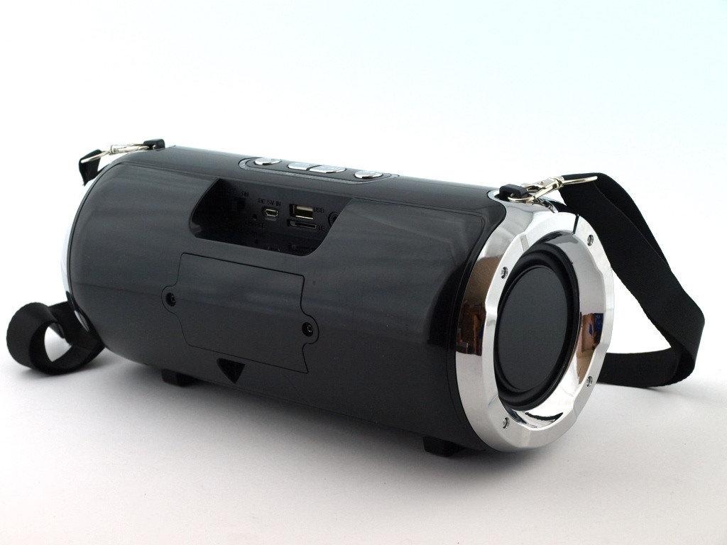 Φορητό Ραδιόφωνο - Ηχείο Bluetooth GOLON RX-1888BT