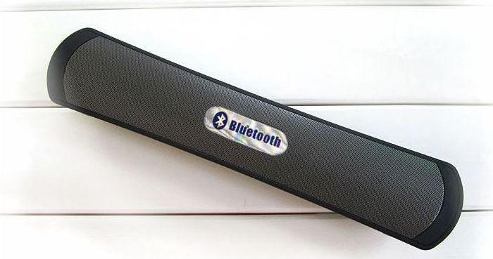 Φορητό Bluetooth Ηχείο USB/SD/AUX Multimedia Player BE-13