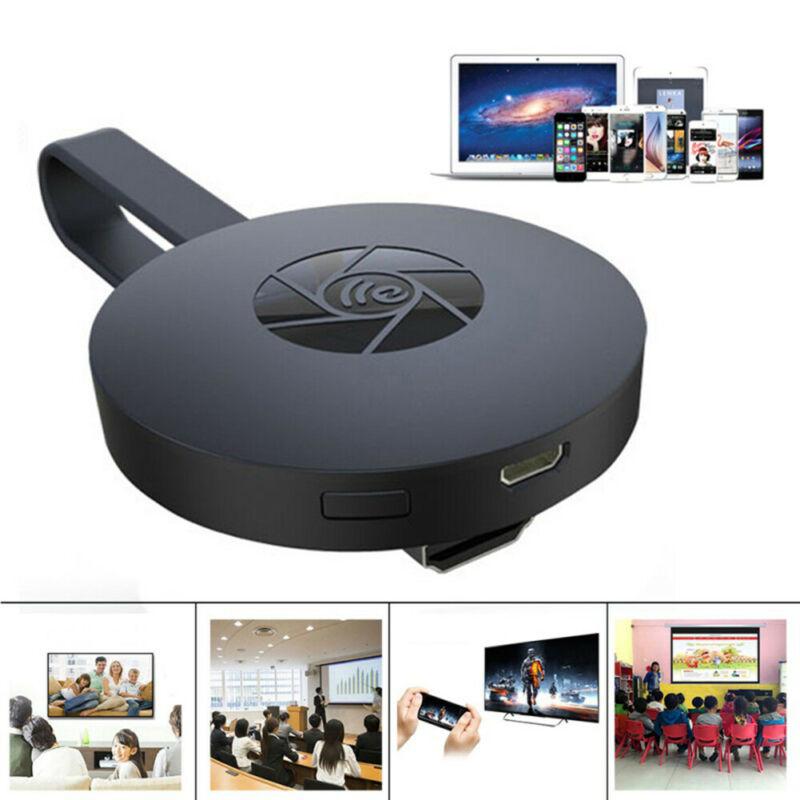 Μετατρέψτε την Τηλεόραση σας σε Smart TV MiraScreen Miracast AirPlay G2