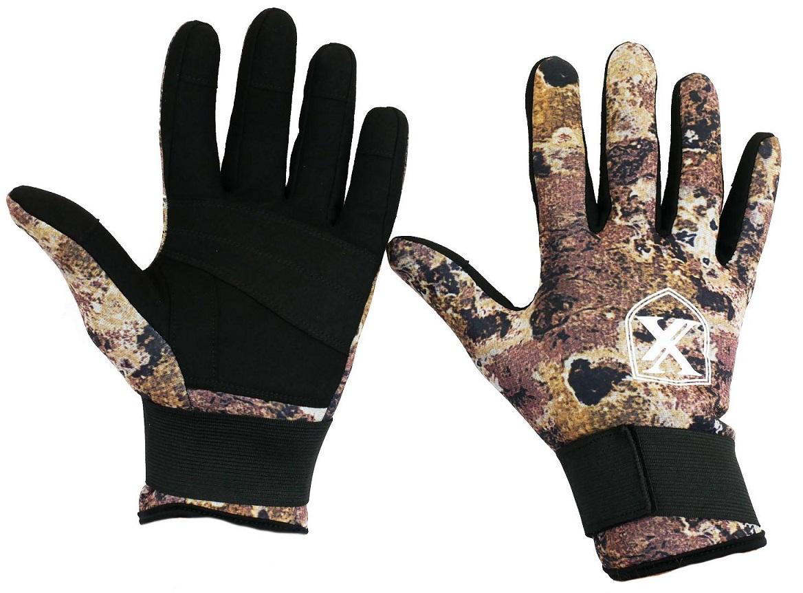 Γάντια Κατάδυσης 2mm Παραλλαγής AMARA 861 XIFIAS