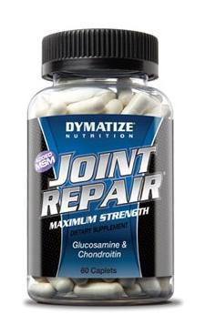 Joint Repair Dymatize φόρμουλα αποκατάστασης (60 Caps.)
