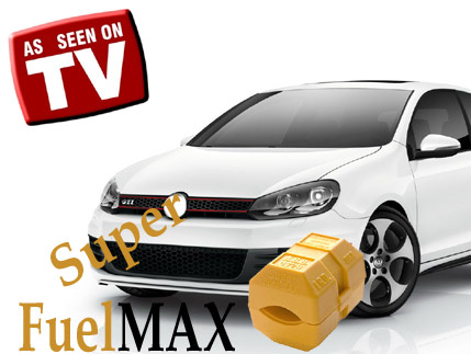 Super Fuel Max Οικονομία 30% Στα Καύσιμα made in USA