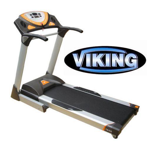 Ηλεκτρικός  γυμναστικής Διάδρομος VIKING 6500