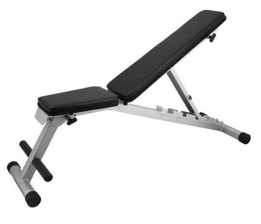 Πάγκος γυμναστικής ασκήσεων VIKING PFID 125 W