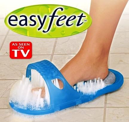 ΠΑΝΤΟΦΛΕΣ ΚΑΘΑΡΙΣΤΗΣ - ΑΠΟΛΕΠΙΣΗΣ & ΜΑΣΑΖ Easy Feet