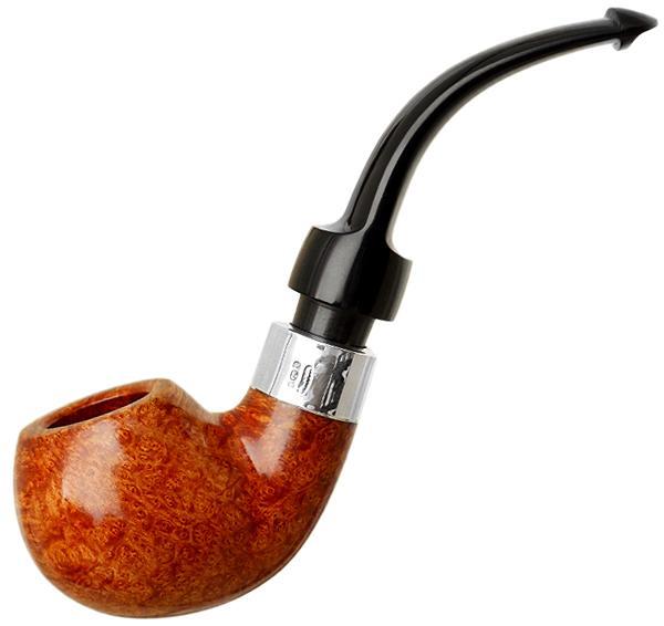 Πίπα καπνού Peterson Deluxe 2s