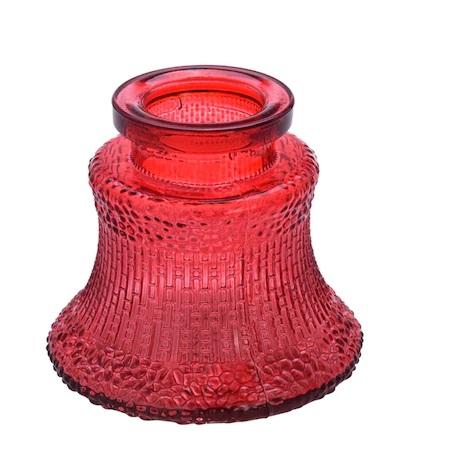 Ναργιλές Κόκκινος 35cm CHAPM AL MALIK TAZA