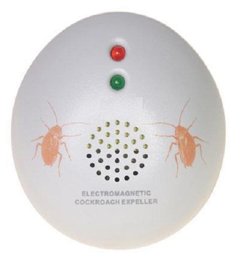 Ηλεκτρονικό απωθητικό για κατσρίδες με υπερήχους OEM Aokeman Sensor AO-201