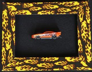 Duck Tape Sheets Burnin Flames