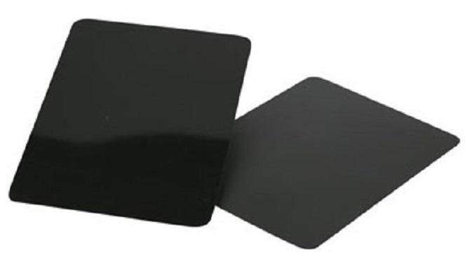 """Πλαστική Κάρτα Κοψίματος B/J """"CUT"""" Card PVC"""