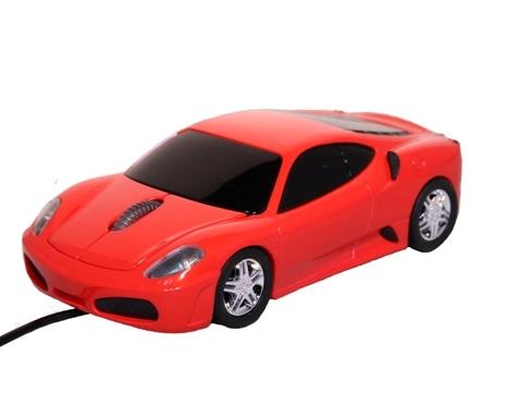 Το πιο γρήγορο ποντίκι Road mouse Ferrari F430 smartek