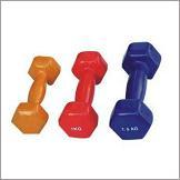 Αλτήρες Βινυλίου 1 x 10 kgr