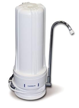 Φίλτρο νερού Πάγκου CTF100