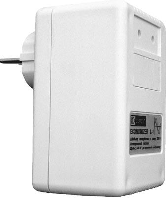 Συσκευή Εξοικονόμησης Ηλεκτρικού Ρεύματος Economizer L-1