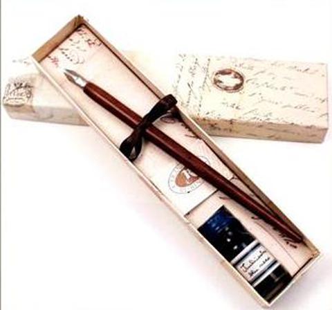 Πένα Κονδυλοφόρος με μελάνι FRANCESCO RUBINATO 1 PIPPO