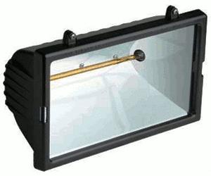 Λαμπτήρας υπέρυθρης ακτινοβολίας καλοριφέρ 1300 W BURDA BHG-13