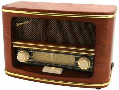 Ραδιόφωνο RETRO AM/FM ROARDSTAR ΗRA - 1500/Ν