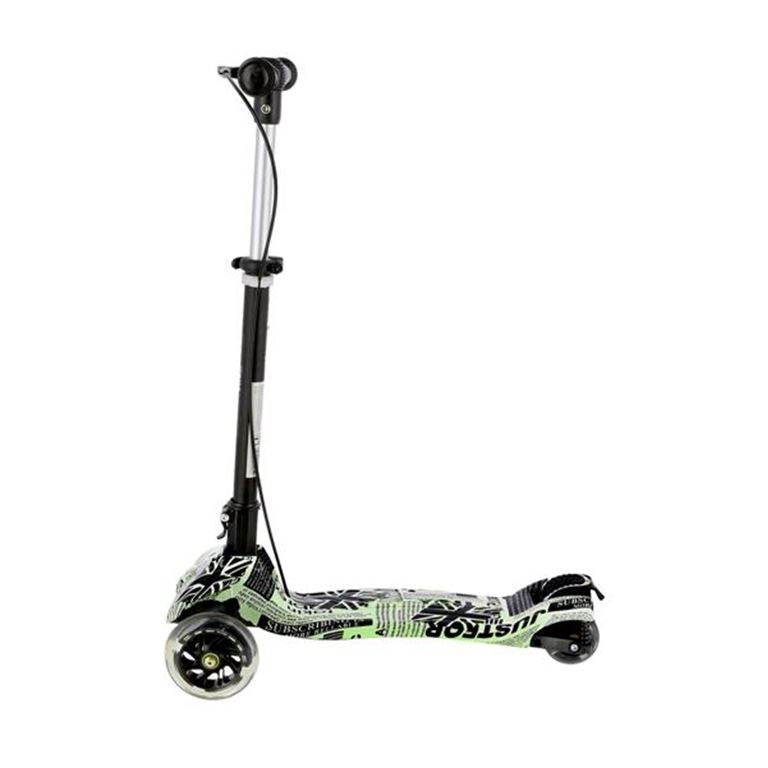 SCOOTER HLB11 MULTI NILS EXTREME