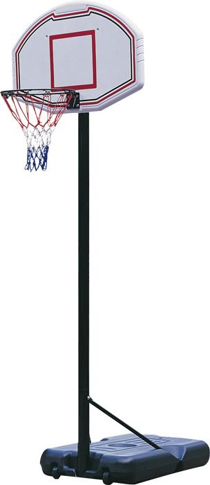 Μπασκέτα Φορητή με βάση ταμπλό 111 cm x 72 cm Amila 49083
