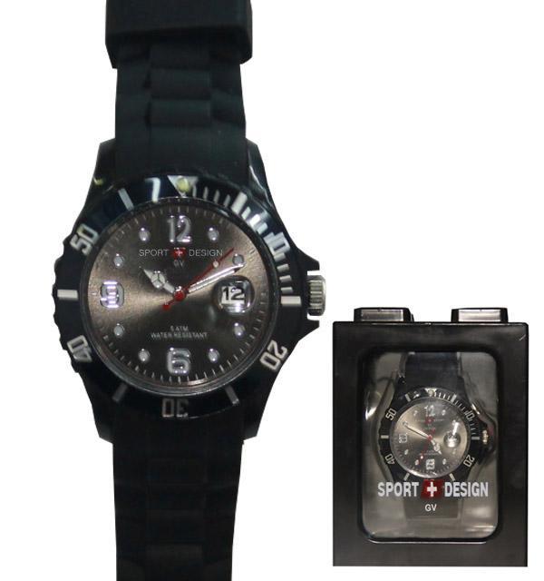 Ρολόι χειρός GV Sport design GV125-10